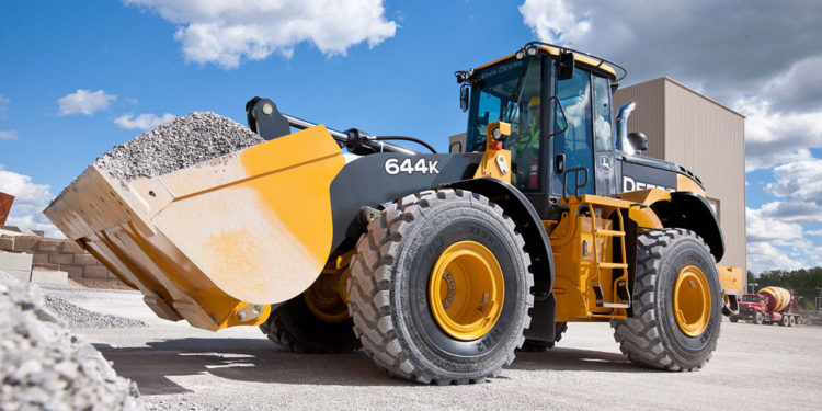 Heavy Equipment Rental-A8YM‐VC‐JB0011472