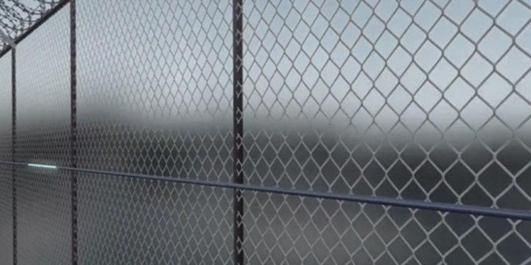 Perimeter Fence-62460